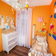 Baby Room — Stock Photo #4122427