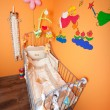 Baby Room — Stock Photo #4122430
