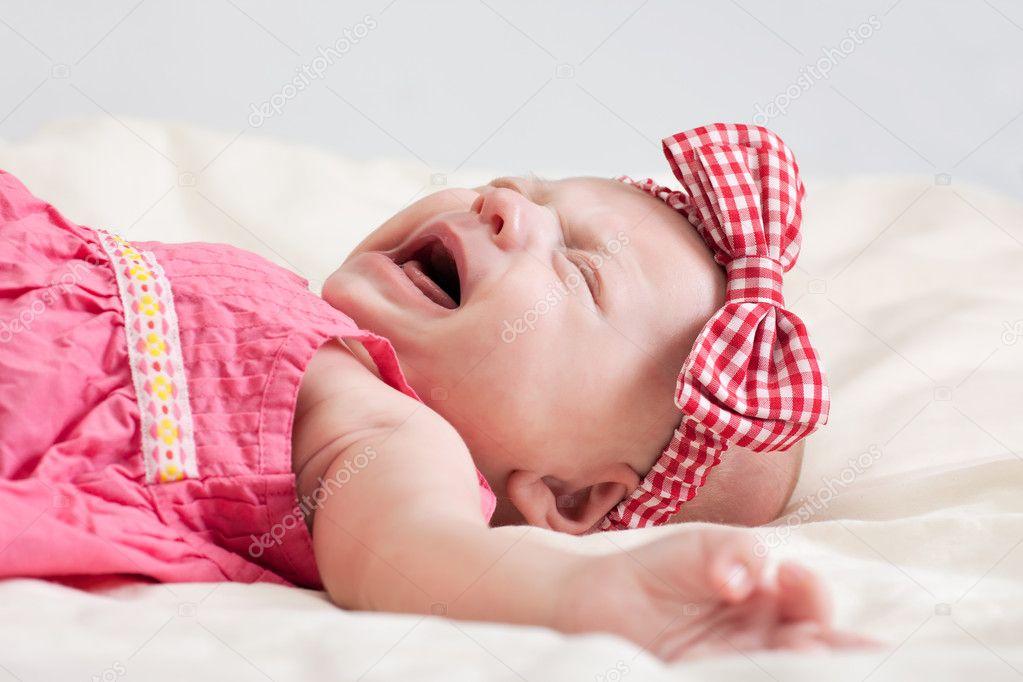 К Чему Снится Плачущий Младенец Девочка