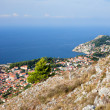 Croatia Coastline — Stock Photo #4199556