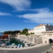 Zadar Cityscape — Stock Photo