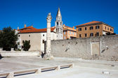 Zadar Architecture — Stock Photo