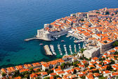 Dubrovnik Old City — Stock Photo