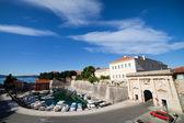 Zadar Cityscape — Stock Photo