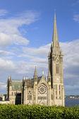 собор святого колмана — Стоковое фото