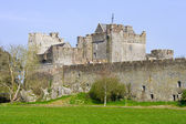 Cahir Castle in Ireland — Stock Photo