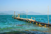 Gulf of Thailand Scenery — Stock Photo