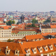 Stock Photo: Prague Cityscape