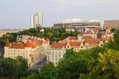 Prague in Czech Republic — Stock Photo
