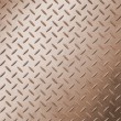 Royalty-Free Stock Photo: Diamond Plate Grunge
