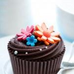 Cupcake — Stock Photo #4135263