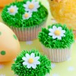 Easter cupcakes — Stock Photo #4679787