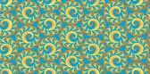輝く螺線形の抽象的な背景 — ストックベクタ