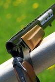 Spor tüfek — Stok fotoğraf