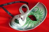 Karneval maska — Stock fotografie