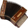 accordion — Stock Photo #4606007