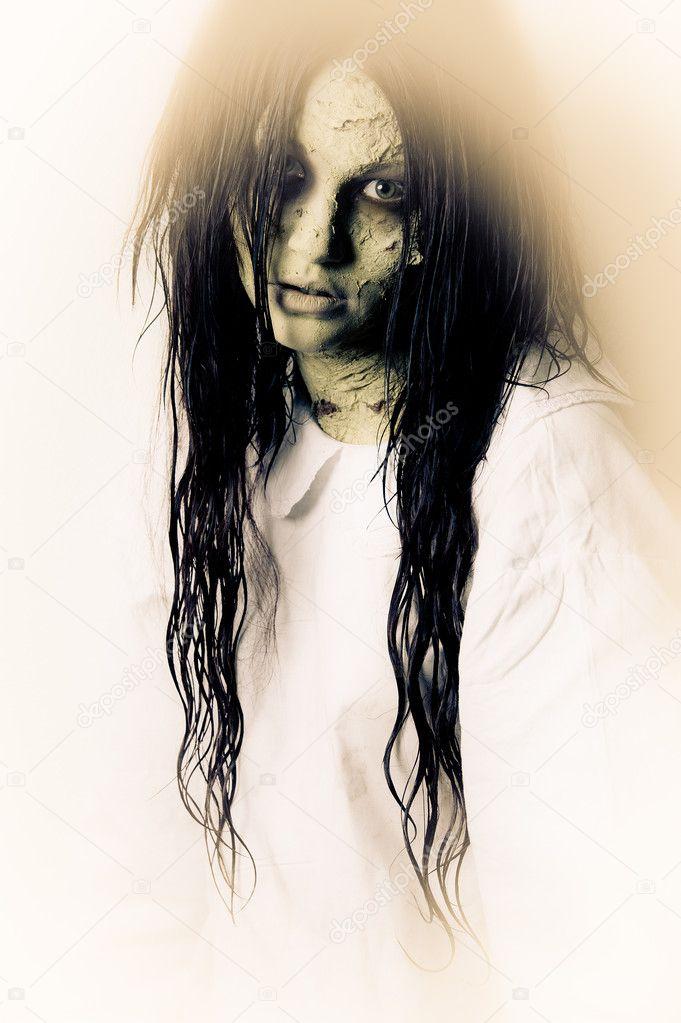 сонник знакомая девушка с длинными волосами