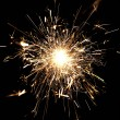 Sparkler — Stock Photo #4509529