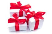 礼品盒 — 图库照片