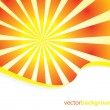sunburst — Stock Vector #4164270