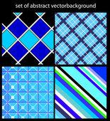 Tasarım öğeleri vektör kümesi — Stok Vektör