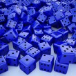 Royalty-Free Stock Photo: Dice