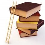 Books — Stock Photo #4296302