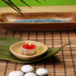 Stock Photo: Zen, spand chillout