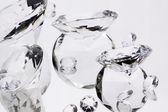 Elmas, mücevher — Stok fotoğraf