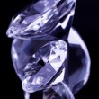 Diamonds, jewels - Foto de Stock