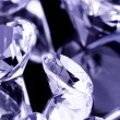 Diamonds, jewels - Stock fotografie
