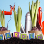 Gardening concept — Stock Photo #5059570