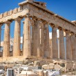 Acropolis of Athens - Stock Photo