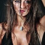 Sexy girl — Stock Photo #3950896
