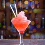 Frozen cocktail — Stock Photo #3938265