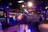 Club party — Stock Photo