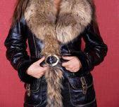 Fur — Stock Photo