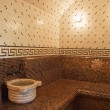Turkish bath — Stock Photo