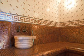 Turkish bath — Fotografia Stock