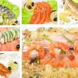 Fish set — Stock Photo #4400966
