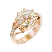 Ring — Stock Photo