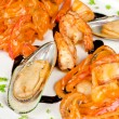 Seafood — Stock Photo #5330495