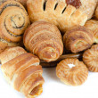 Bakery foodstuffs set — Stock Photo #5330513
