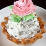 Cupcake — Stock Photo #5330771