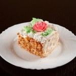 Cupcake — Stock Photo #5330779