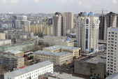 Astana, Kazakhstan — Stock Photo
