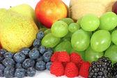 Směs ovoce — Stock fotografie