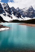 Lake in Canada — Stock Photo