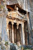 トルコの遺跡 — ストック写真