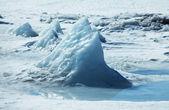 Glaciär — Stockfoto